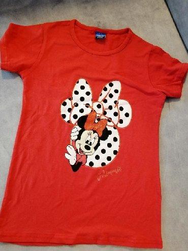 Aktivne-majice - Srbija: Majice za devojčice