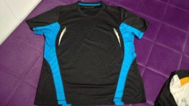 Majica muska xl - Srbija: Muska majica, velicina XL