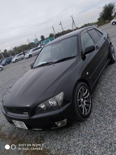Toyota Altezza 2 л. 2004 | 105 км