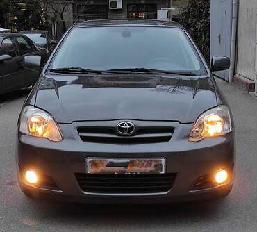 kredit toyota corolla - Azərbaycan: Toyota Corolla 1.4 l. 2005 | 234000 km