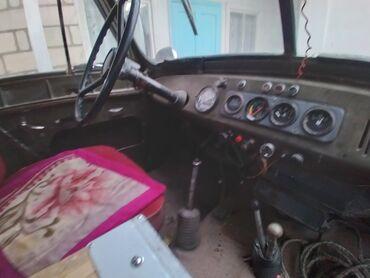 куплю уаз в Кыргызстан: UAZ 469 2.5 л. 1988