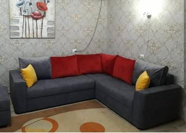 Мягкая мебель! Мебель на заказ!Диваны!Кресла! дизайнерские мебели! в Бишкек