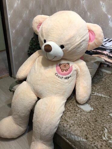 Детский мир - Чат Кёль: Продаю медведя