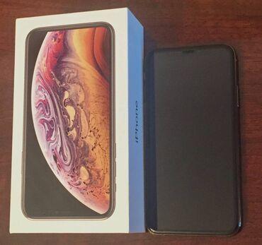 IPhone Xs | 64 GB | İşlənmiş