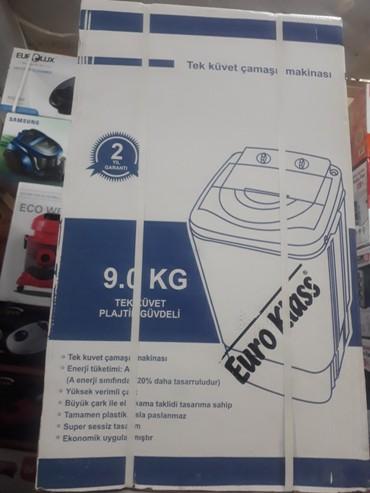 стиральная машина с вертикальной загрузкой в Азербайджан: Вертикальная Стиральная Машина 9 кг