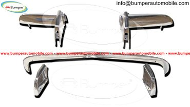 Opel GT year (1968–1973) bumper stainless steel in Amargadhi  - photo 2