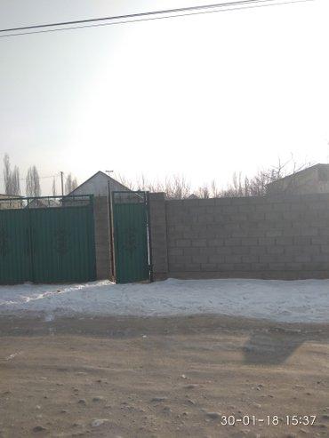 УЧАСТОК САТЫЛАТ 4-СОТ  КЫЗЫЛ КИТЕБИ БАР, АРЧА БЕШИК. ЭР-ТАЙЛАК ЧОРТЕКО в Бишкек