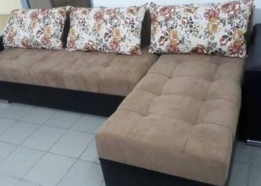 """Угловой диван - """"Элита"""" в Бишкек"""