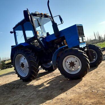 128 elan   NƏQLIYYAT: Traktor belarus mtz 82.1