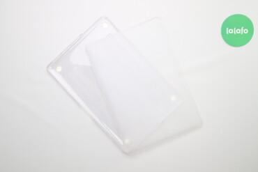 Чохол-накладка на MacBook    Довжина: 35 см Ширина: 24 см  Стан дуже г