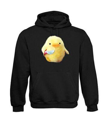 Lil Peep Stabby Chick Duks Velicine: S, M, L, XL, XXL, XXXL