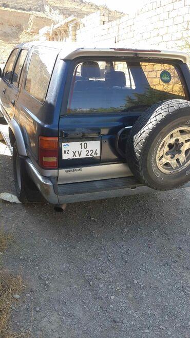 Toyota Hilux Surf 2.5 l. 1993   388000 km