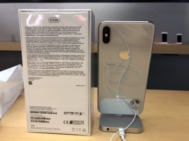 WhatsApp Chat : + Apple iPhone XS Max Unlocked comes with 1 year Apple σε Θρακομακεδόνες