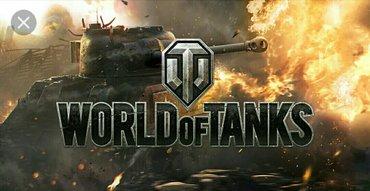world of tanks Лёва 5перков об 140 т10 об 257 амх 12t  т57 хэви ИСУ 15 в Бишкек