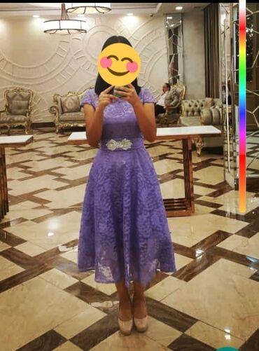bmw x5 m в Ак-Джол: Платье размер S-M 500 сом покупала за 1200. Ниже колен снизу
