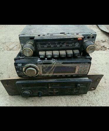 Электроника - Шопоков: Автомагнитолы