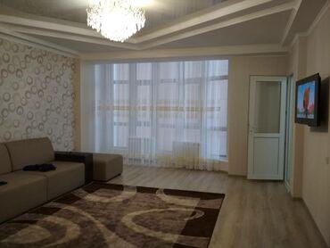 Квартиры - Кыргызстан: Посуточно сдается квартира в южных микрорайонах,У нас вы будете