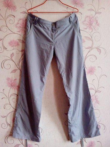 Широкие штаны 44-46 размера,больше в Бишкек
