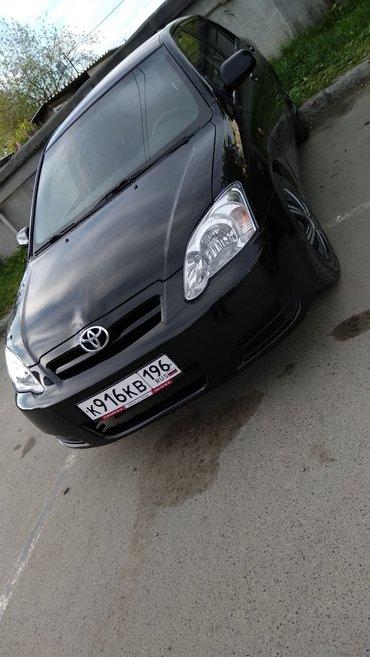 Toyota 2005 в Кызылрабат