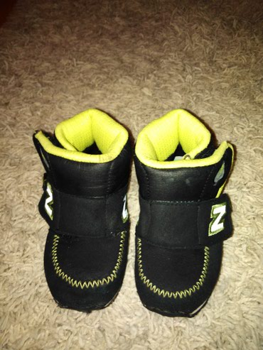 New balance Čizme - snegarice. Bez oštećenja. - Nis