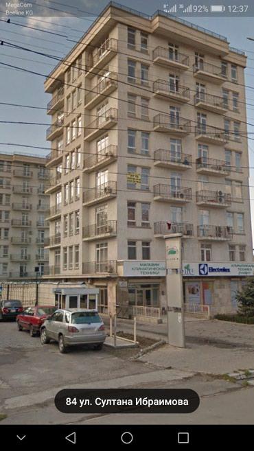 Сдаю 3 комнатную квартиру в центре в Бишкек