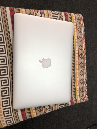 Продаю Macbook air 13 2015 в Бишкек