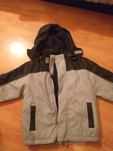 Zimska jakna vel 98 kao nova - Svilajnac