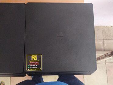 Elektronika Hacıqabulda: PlayStation 4 satıram 700 manata
