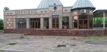 Restoranların, kafelərin satışı - Azərbaycan: Bakı Ələt Qazax magistral yolunun ustu Kürdemir ərazisi 200ci km. Rest
