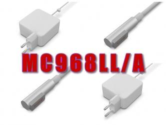 en ucuz apple macbook - Azərbaycan: Adapter Apple MacBook MC968LL/AAC - 45 WOutput – 14.5 V / 3.1 AQiymət