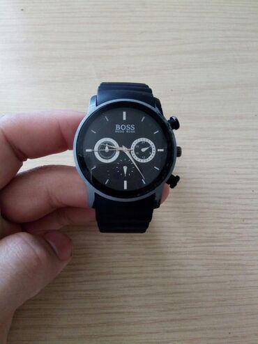 Qol saatları - Zaqatala: Boss saati satilir 10 manata oglan saatidi