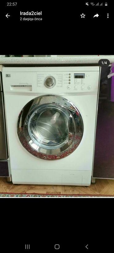 Avtomat Washing Machine LG 5 kq