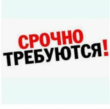farforovyj servis в Кыргызстан: Требуются помощники, парни в возрасте от 20лет- русско язычные. В мас