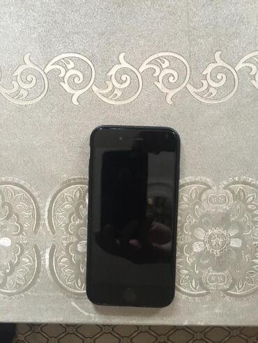 pencek modelleri 2020 - Azərbaycan: İşlənmiş iPhone 7 32 GB Qara