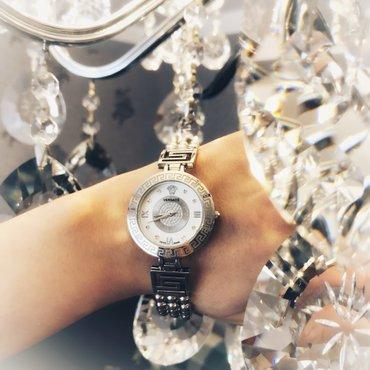 Xırdalan şəhərində Versace saat yeni
