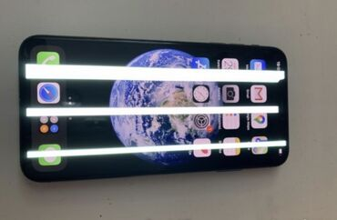 Polovni iPhone Xs Max 64 GB Crn
