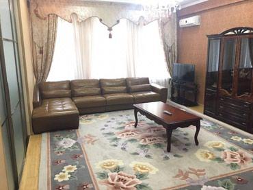 Сдается 3-х комнатная квартира, общей в Бишкек