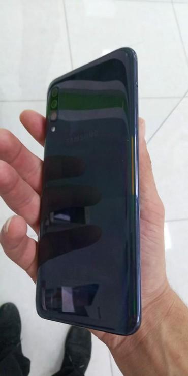 Samsung İsmayıllıda: Yeni Samsung A70 128 GB qara
