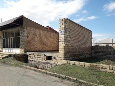 Daşınmaz əmlak Samuxda: Samux rayonu Heyder eliyev parkinin qarwisinda obyekt satilir.60kv/m