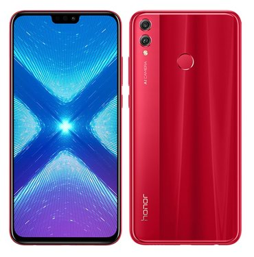Honor 8X 4GB/64GB - Bakı