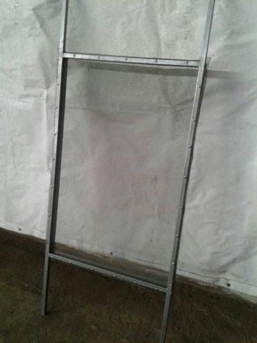 Сито строительное металическое. Цена 800сом в Бишкек