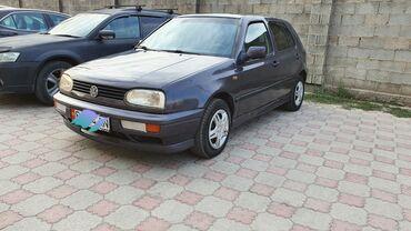 Volkswagen Golf 1.8 л. 1992