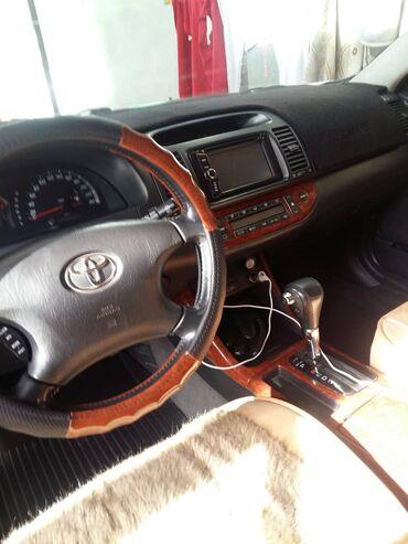 Toyota Camry 2.4 л. 2003 | 331667 км