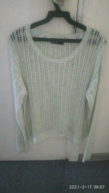Новые свитер и туника р.50-52 по 550 шт