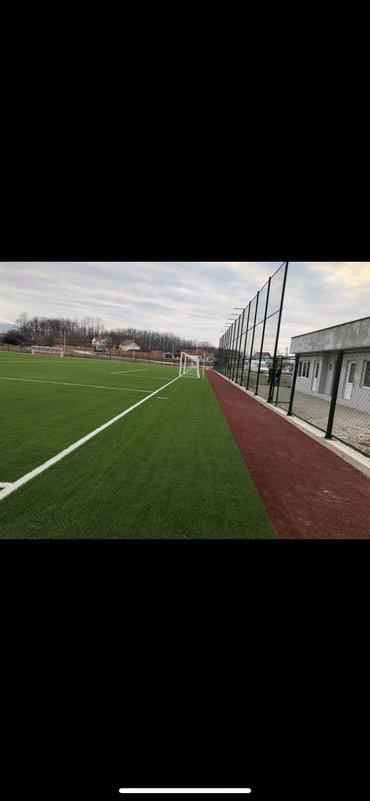 жидкий газон бишкек в Кыргызстан: Искуственный газон для стадионов с натуральным