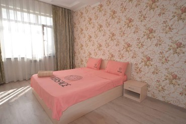 элитные чаи в Кыргызстан: 2 комнатная квартира на сутки.Сдаётся ПОСУТОЧНО 2 комнатная квартира в