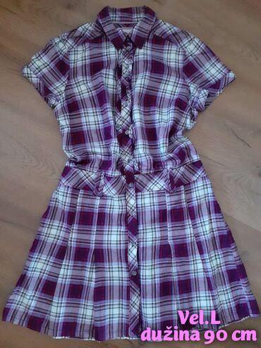 Haljine | Borca: Esprit haljina, vel.L  Tooop stanje  550 din