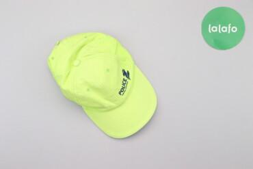 Жіноча яскрава кепка з написом Police    Довжина: 27 см Ширина: 17 см