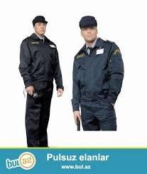Bakı şəhərində Yeni vakansiyamiz var tecili olarag muhafizeci bey axdarilir.bagcanin