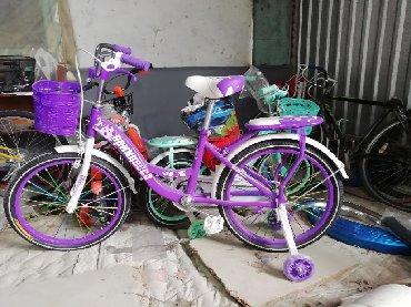детский велосипед юниор в Кыргызстан: Новый детский велосипед